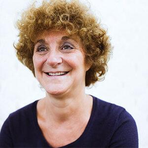 "Catherine Benacin, fondatrice Social-3.0. Crédit photo :<a hef=""https://www.laliejeanne.com/""> Nathalie Gaillard</a>"